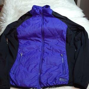 Calvin Klien Peformance Light Puffer Jacket XS
